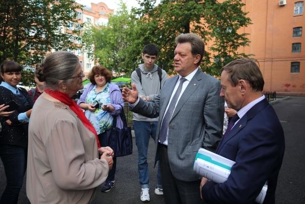 В Томске с начала года по решению мэра ликвидировано 78 несанкционированных свалок