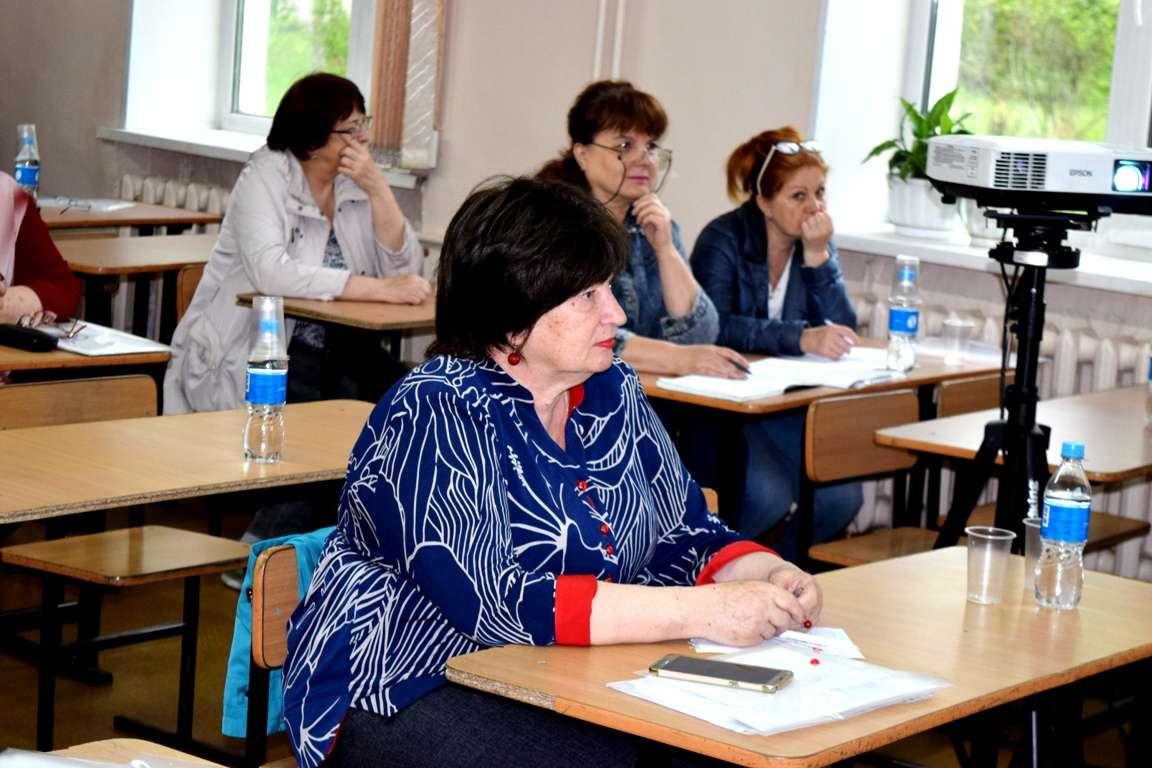 Администрация Томска проводит обучающие курсы для председателей ТСЖ и ЖСК