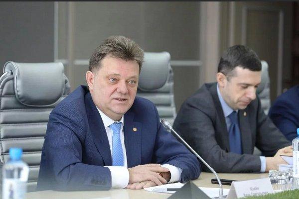 В Томске  обсудили ключевые цели и ожидаемые результаты национальных проектов в 2019 году