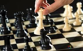 Томский школьник победил в международном шахматном турнире