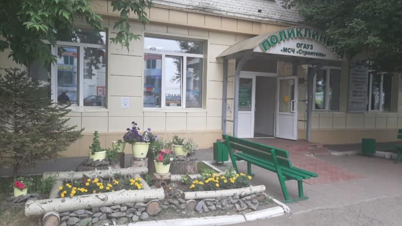 Сегодня городская комиссия конкурса «Томский дворик» оценивает благоустройство предприятий и организаций