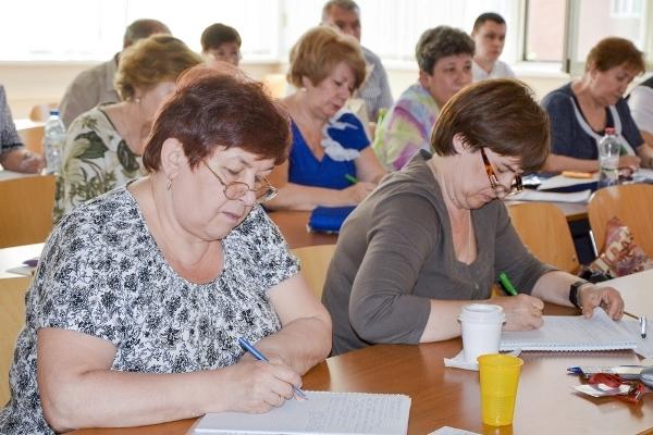 Администрация Томска организует обучающие курсы для председателей жилищных организаций